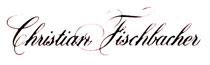 クリスチャンフィッシュバッハ(フィスバ)ロゴ